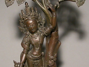 Wish-Fullfilling Gem Lord of the World (Chintamani Lokeshvara)