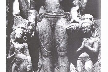 Headless Vishnu
