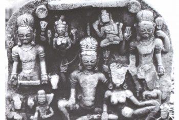 Uma-Mahesvara