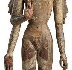The Bodhisattva Amoghapasha Lokeshvara