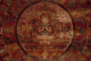 Mandala of Chandra