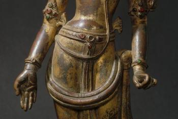 Avalokitesvara Padmapani