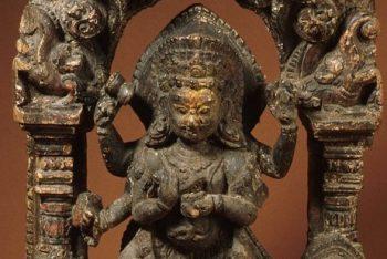 Bhairava Shrine
