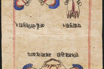 Book of Gestures