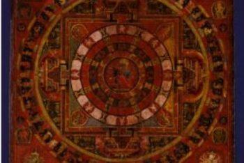 Chakrasamvara Mandala