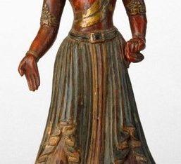 Tara, Bodhisattva of mercy and compassion