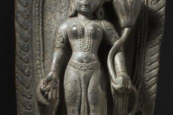 The Buddhist Goddess Tara