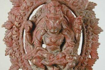 Narashina lion