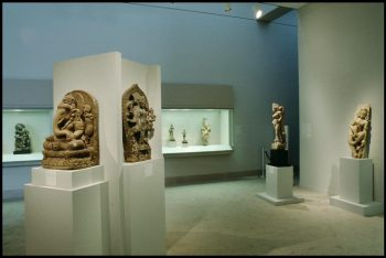 Stolen Deities Resurface in a Dallas Museum