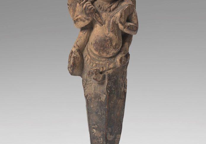 Ritual Dagger (Translation) Por-bhus (Primary Title)