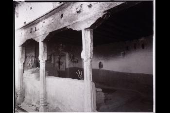 Shiva's Trident, Nepal
