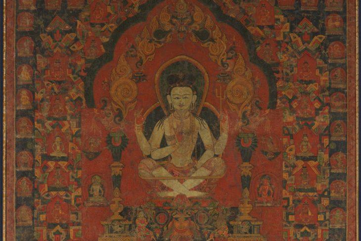 The Hindu Sage Agastya