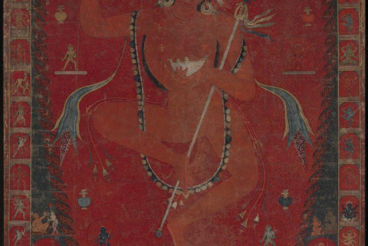 Vajravarahi