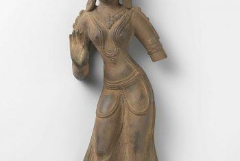 Tara or a goddess