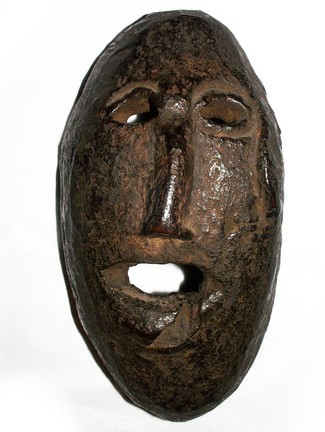 Dance Mask, male character