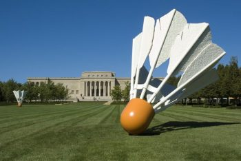 The Nelson-Atkins Museum of Art – Kansas City