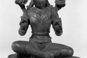 The Sun God Surya