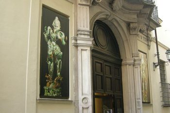 Museum of Oriental Art (Turin)
