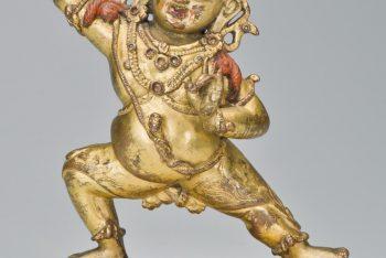 Chanda Vajrapani